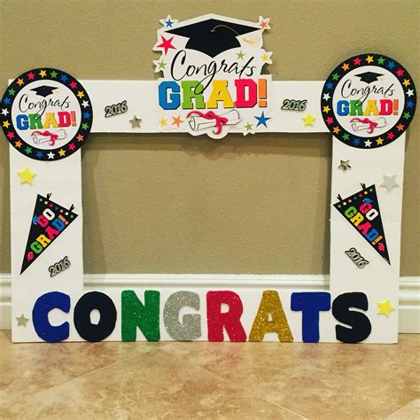 graduation photo frame my creations 874   53e24c238d6bcc0678734654206a2c9f
