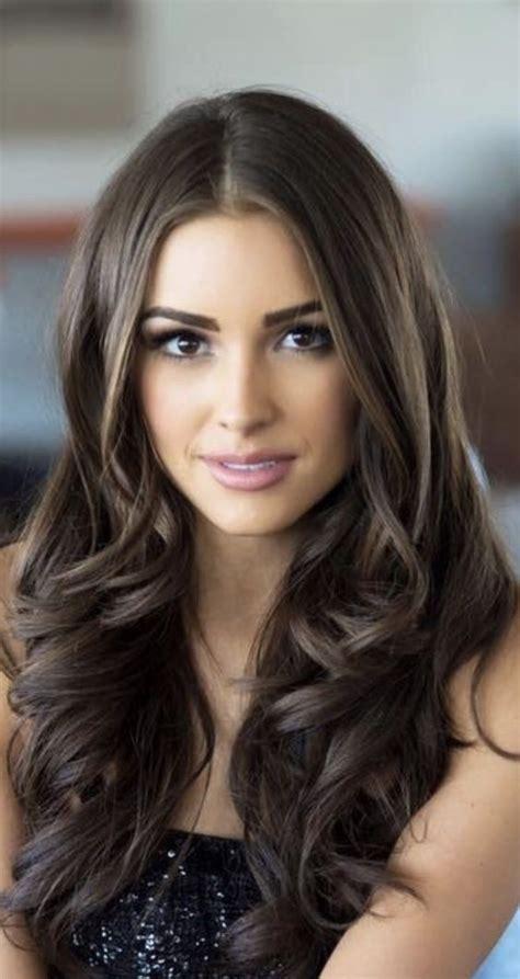 Latina Guapa Brunette Beauty Beauty Beautiful Eyes