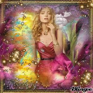 sun fairy / PDB Picture #99403162 | Blingee.com