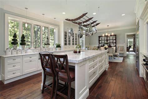 luxury galley kitchen design ideas pictures