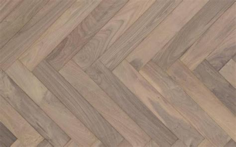 walnut herringbone parquet hicraft