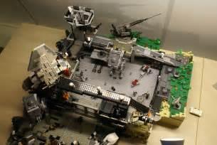 LEGO Star Wars Clone Base