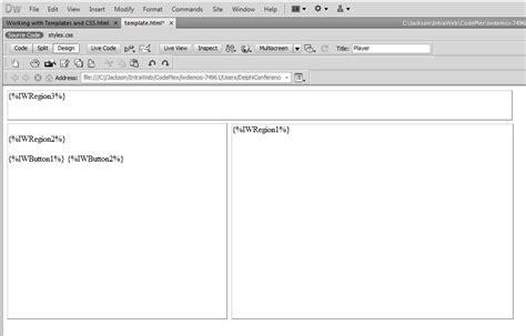 w3schools templates atozed intraweb documentation