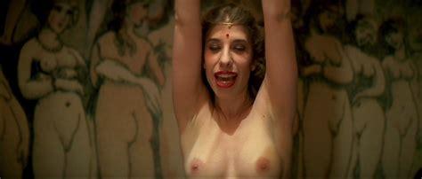 Nathalie nackt Aussant Discover Nathalie