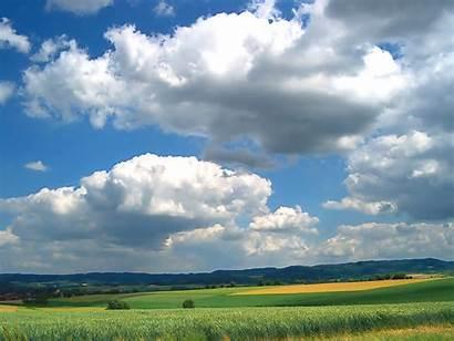 Sky Cloud Wallpapers Desktop Labels