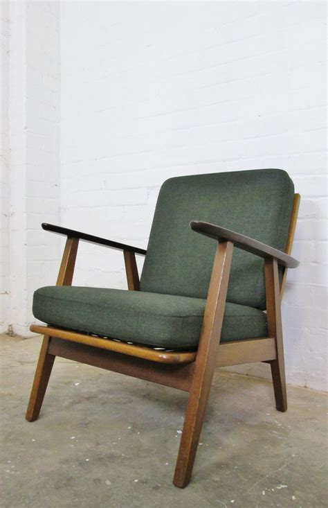 Retro Armchairs For Sale Uk by 1960s Teak Armchair Www Archivefurniture Co Uk