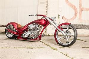 2017 Custom Built Motorcycles Chopper | eBay