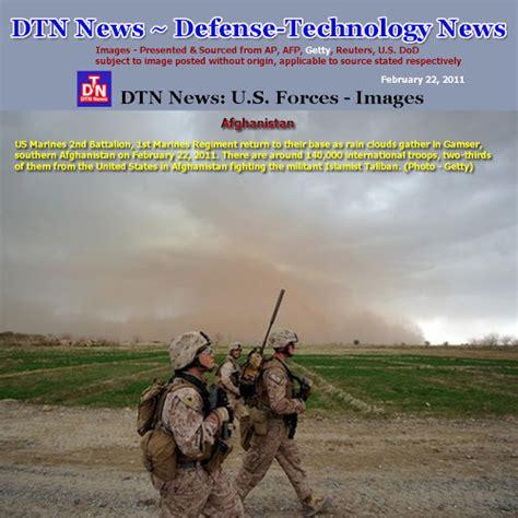 Defense War News Updates Dtn News  Afghan War Us