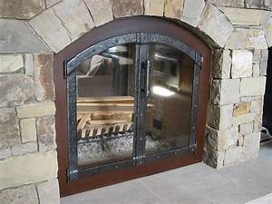 Fireplace Doors & Accessories, Ornamental Ironwork by