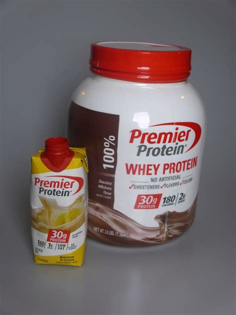 premier protein shakes review giveaway  emily reviews
