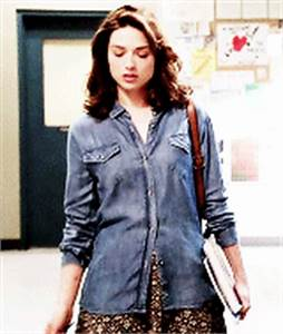 This is me...   Allison Argent outfits: season 3
