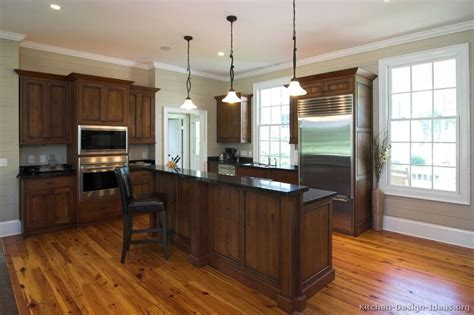 what color floor with dark cabinets two tones style with kitchen colors with dark wood