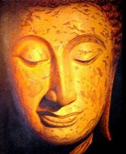 34 best images about Buddha Paintings on Pinterest | Oil ...