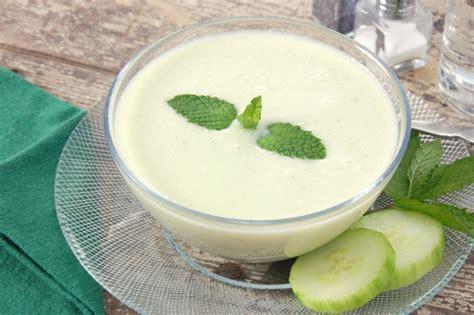 cold cucumber soup cold cucumber soup
