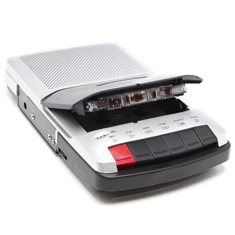 Registratore A Cassette by Gpo Registratore A Cassetta Portatile Artista