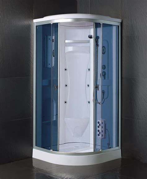 fully enclosed shower units self contained shower units shower cubicles self contained