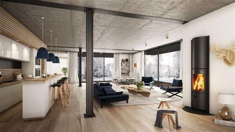 Wohnzimmer Design Modern Mit Kamin by Modern Rustikale Wohnzimmer Mit Kamin Ragopige Info