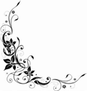 Rahmen Vorlagen Schnörkel : blumenranke bl ten filigran schn rkel stockfotos und lizenzfreie vektoren auf ~ Eleganceandgraceweddings.com Haus und Dekorationen