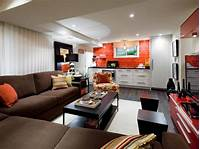 candice olson hgtv 10 Chic Basements by Candice Olson | HGTV