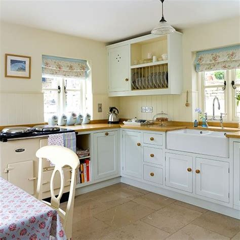 green country kitchens house tour stove kitchens and cottage house 1366