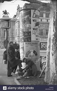 Leben In österreich : das leben in der nachkriegszeit in sterreich ein krieg ung ltige gl nzende schuhe vor der ~ Markanthonyermac.com Haus und Dekorationen