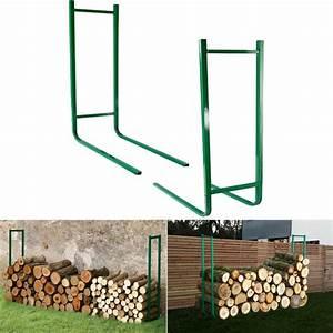 Range Bois Exterieur : range b che serre b che extensible coupe et stockage du bois ~ Edinachiropracticcenter.com Idées de Décoration