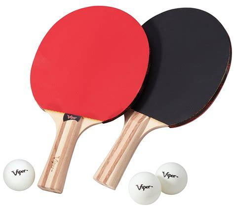 best table tennis racket viper 2 racket table tennis set
