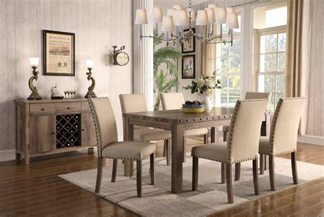 gracie oaks mach 7 solid wood dining set reviews