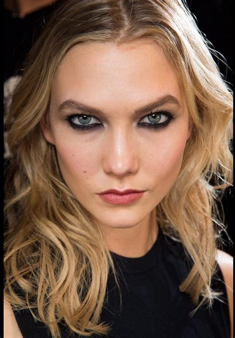 Hair Makeup Trends From The Fall Runways Beauty