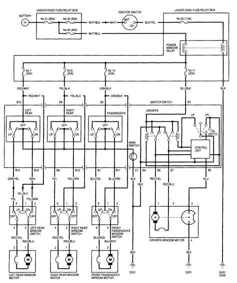 2010 Honda Civic Ex Wiring Diagram by 98 Civic Ex Electrical Problems Honda Civic Forum