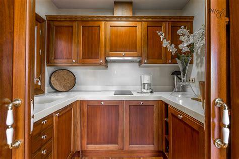 cocinas integrales de madera  te podra hacer el