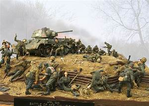 95+ Unbelievable Realistically Depicted Scale Models That
