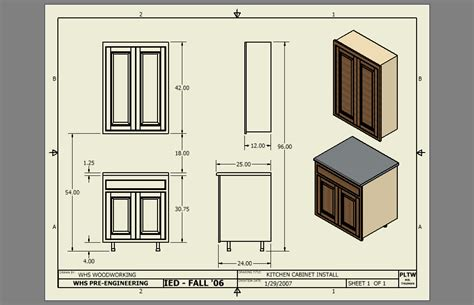 kitchen cabinets measurements sizes cabinet install kitchen size designs ideas and decors 6216