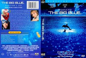 the big blue - Movie DVD Scanned Covers - 211thebigblue ...