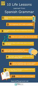 10 Life Lessons Learned From Spanish Grammar Spanish