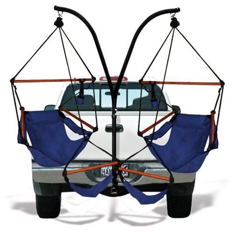 Truck Hammock by Suspended Trailer Truck Chairs Hammock Chairs