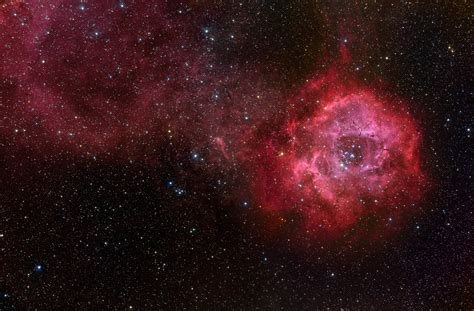 Red Galaxy 4k, Hd Digital Universe, 4k Wallpapers, Images