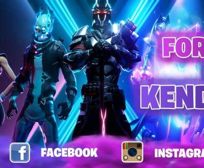 Fortnite game ps4 best buy. 2048x1152 Banniere Youtube Fortnite