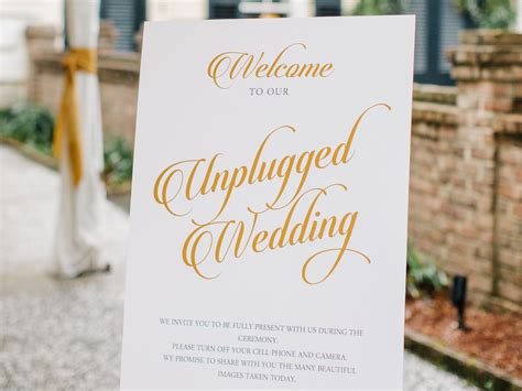 The New Rules Of Wedding Etiquette