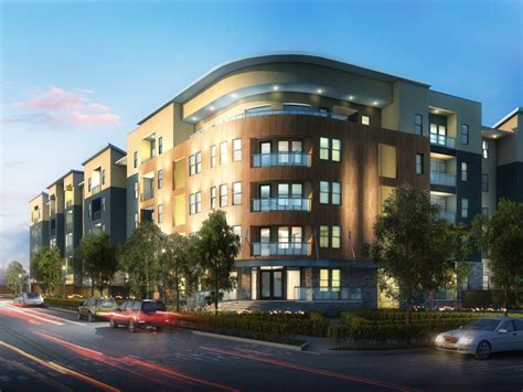 University Of Houston Expands Student Housing