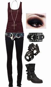 1000+ ideas about Punk Outfits on Pinterest | Emo Outfits Cute Punk Outfits and Scene Outfits