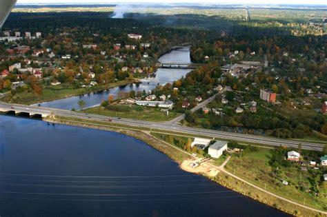Mana Latvija notikumos un bildēs: Ogres un Pārogres ainiņas