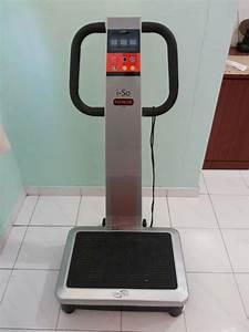 Gintell - Shake To Shape Exercise Machine