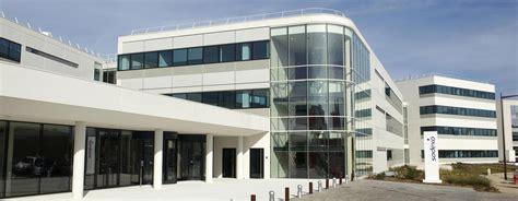 sodexo siege canopée à guyancourt nouveau bureau d 39 entreprise sodexo