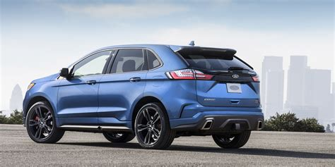 Ford Edge 2019  Best New Cars For 2018