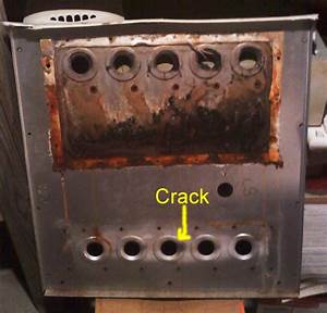 50 Ultra 80 Oil Furnace  Armstrong Ultra V Furnace Repair