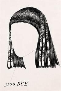 Hair Braiding History - Past Braid Techniques