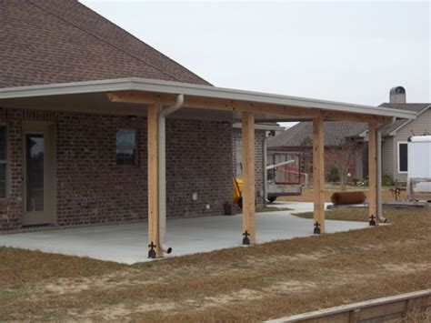 patio covers la 28 images metal patio covers okc home