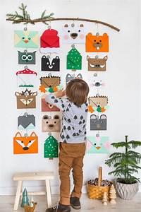 Adventskalender Kinder Ideen : die besten 25 adventskalender kinder ideen auf pinterest adventkalender kinder basteln ~ Orissabook.com Haus und Dekorationen