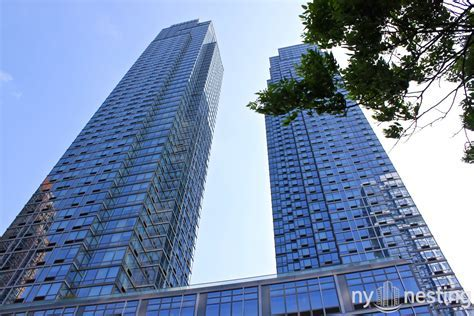 Silver Towers   620 West 42nd St   NYC Rentals   Manhattan